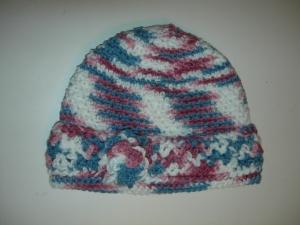 Chemo Crochet Hat