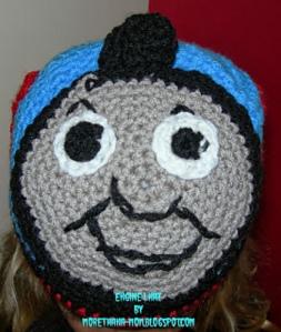 Thomas Hat 2