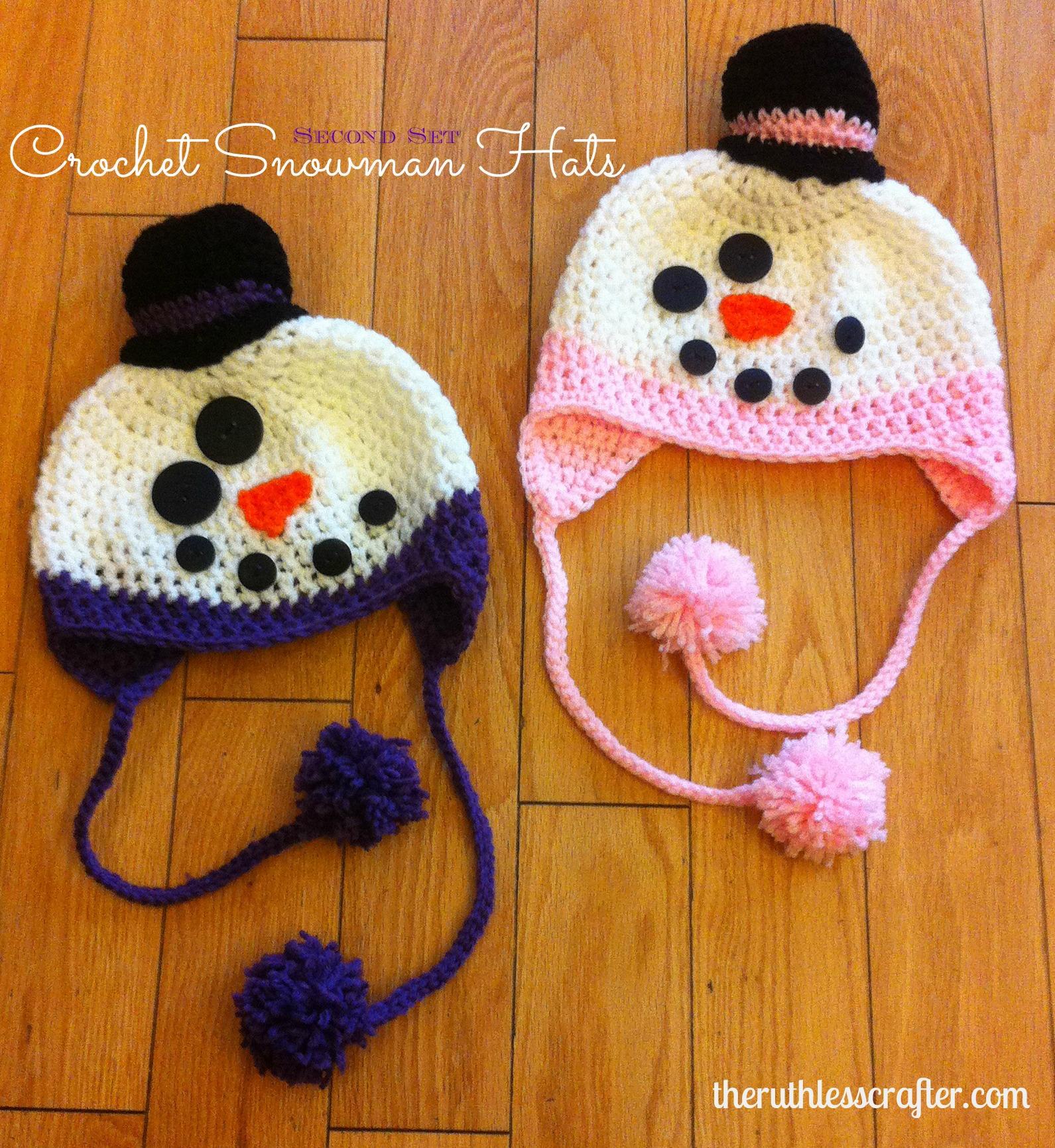 snowman hats #2 (2) EDITED